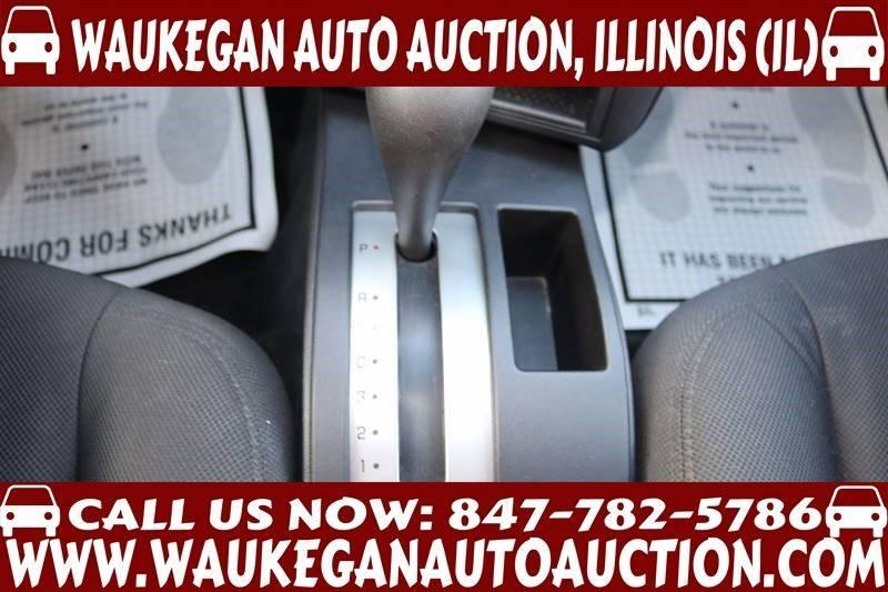 2007 Pontiac Grand Prix 4dr Sedan - Waukegan IL