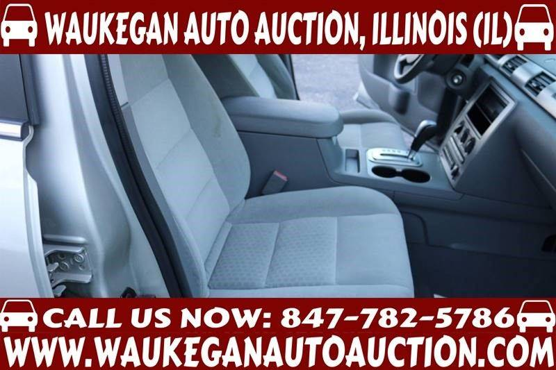 2006 Ford Five Hundred SE 4dr Sedan - Waukegan IL