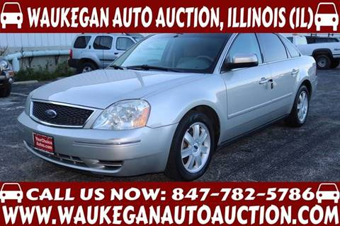 2006 Ford Five Hundred for sale in Waukegan, IL