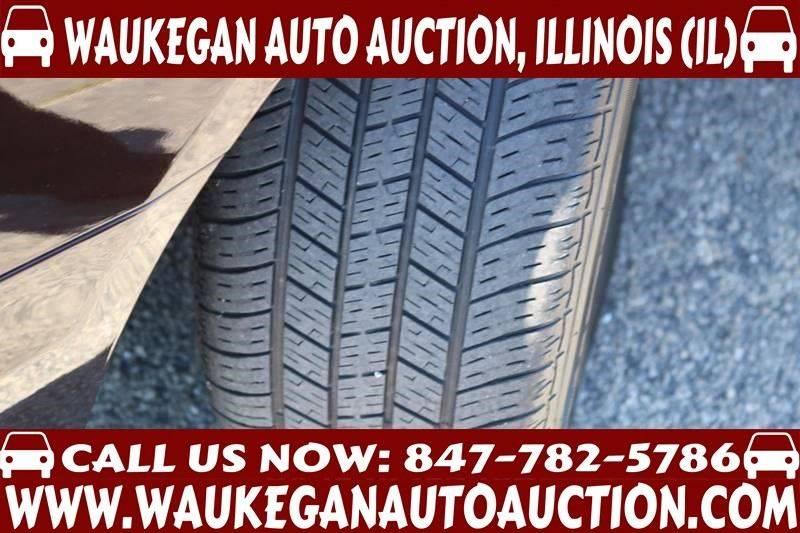 2004 Kia Amanti 4dr Sedan - Waukegan IL