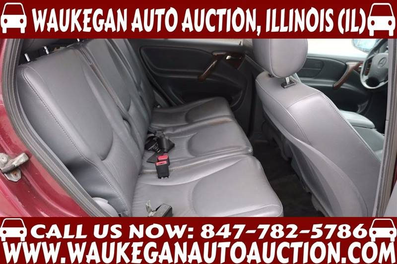 1998 Mercedes-Benz M-Class AWD ML 320 4dr 4MATIC SUV - Waukegan IL