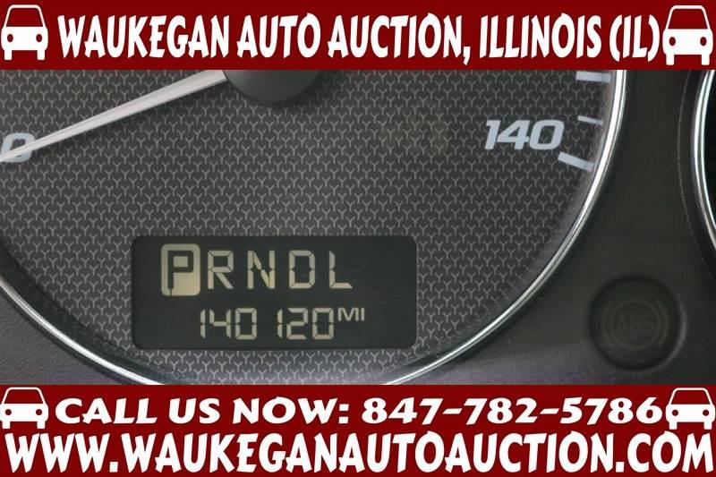 2008 Chevrolet Malibu Classic LT 4dr Sedan - Waukegan IL