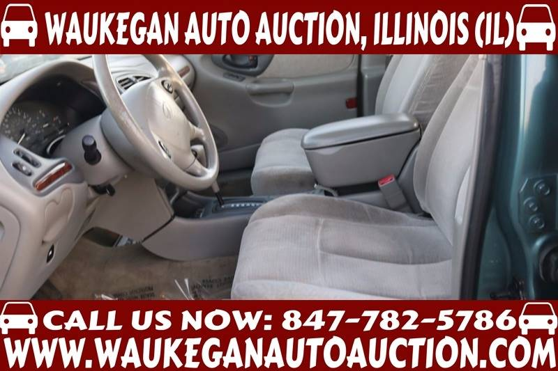 1999 Oldsmobile Cutlass GL 4dr Sedan - Waukegan IL