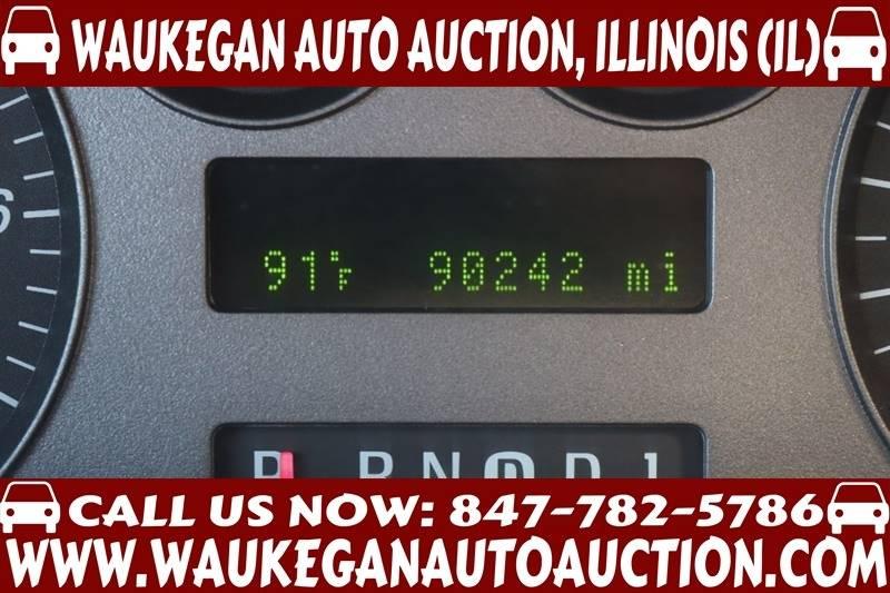 2006 Ford Taurus SEL 4dr Sedan - Waukegan IL