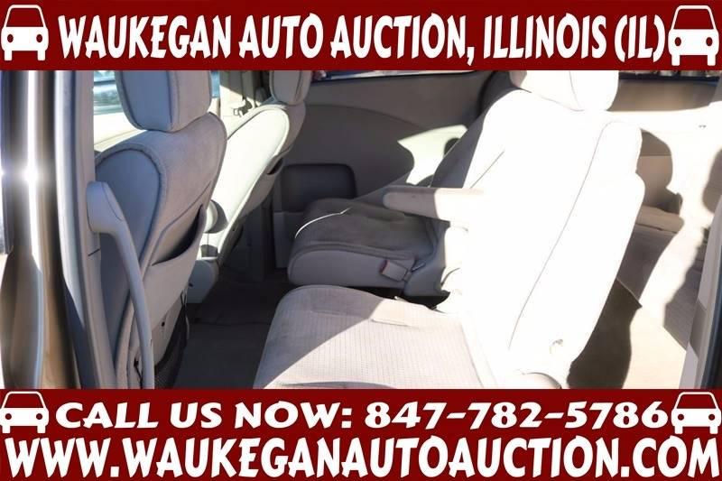 2004 Nissan Quest 3.5 SL 4dr Mini-Van - Waukegan IL
