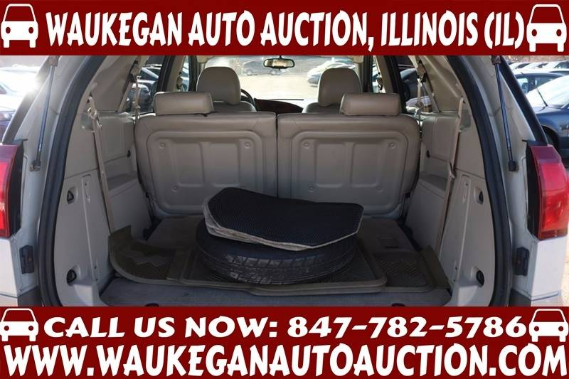 2005 Buick Rendezvous CXL 4dr SUV - Waukegan IL