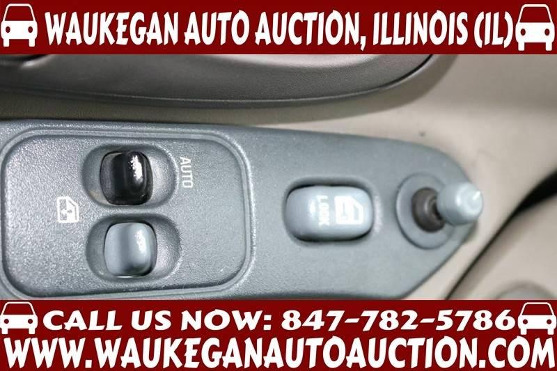 2000 Pontiac Grand Am SE1 2dr Coupe - Waukegan IL