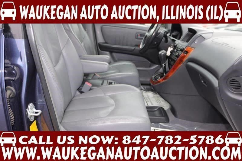 2000 Lexus RX 300 AWD 4dr SUV - Waukegan IL