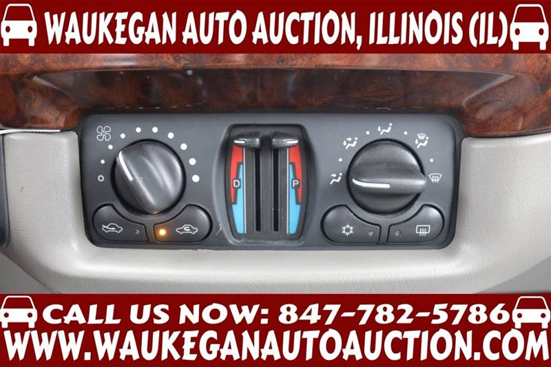 2005 Chevrolet Impala 4dr Sedan - Waukegan IL