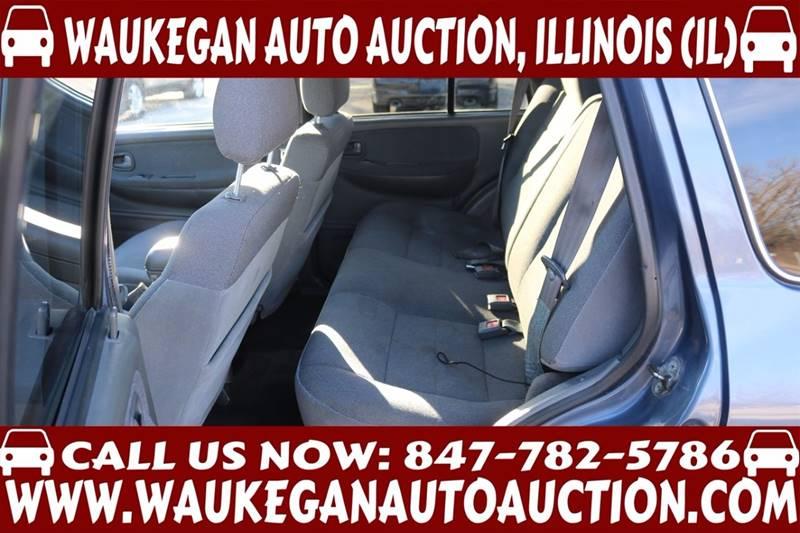 2002 Kia Sportage 4WD 4dr SUV - Waukegan IL