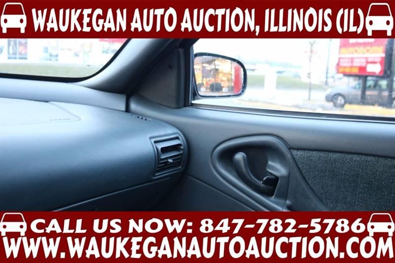 2004 Chevrolet Cavalier 2dr Coupe - Waukegan IL