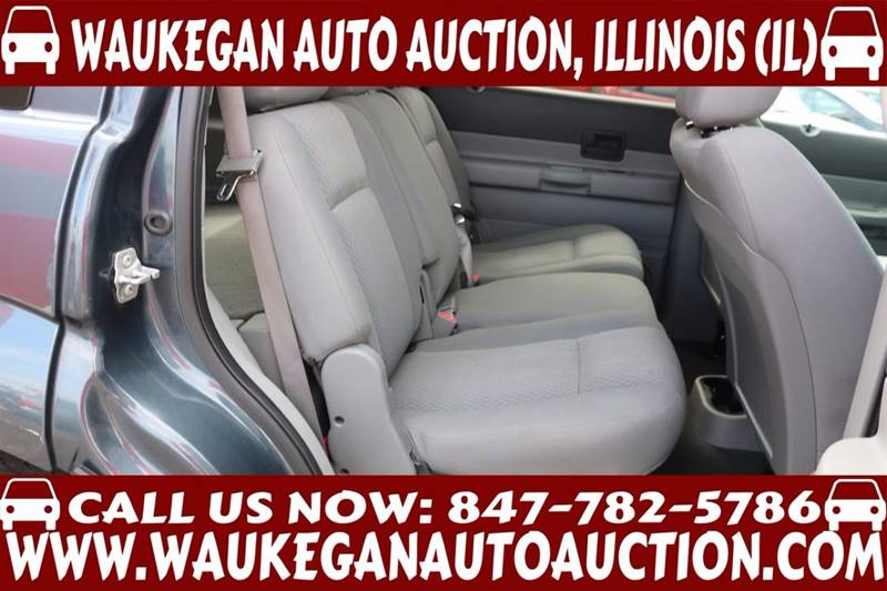 2008 Dodge Durango SXT 4dr SUV - Waukegan IL