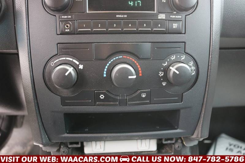 2007 Dodge Charger 4dr Sedan - Waukegan IL