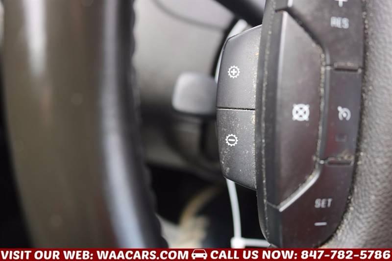 2012 Chevrolet Impala LS Fleet 4dr Sedan - Waukegan IL