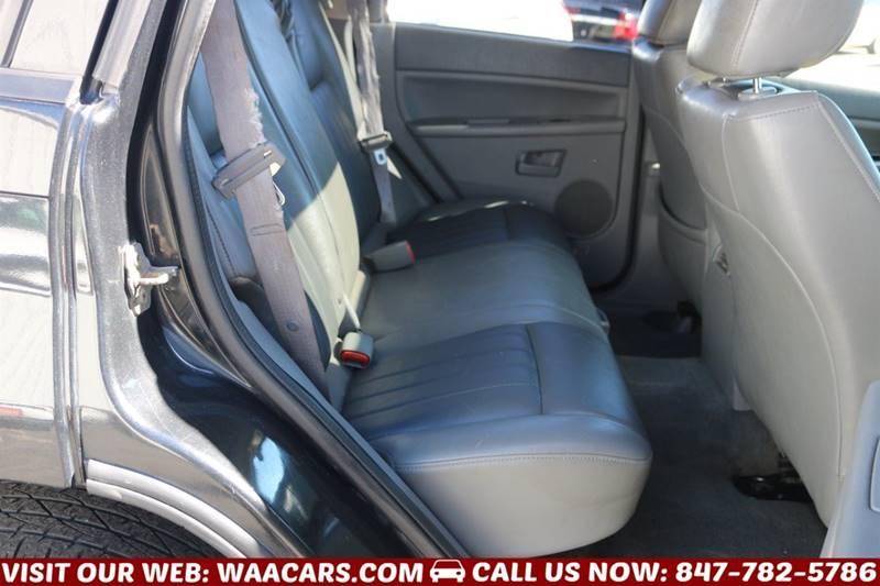 2005 Jeep Grand Cherokee 4dr Laredo 4WD SUV - Waukegan IL