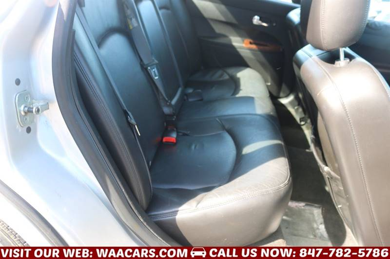 2005 Buick LaCrosse CXL 4dr Sedan - Waukegan IL
