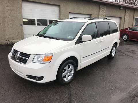 2010 Dodge Grand Caravan for sale in Scott Township, PA