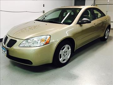 2006 Pontiac G6 for sale in Eden Prairie, MN