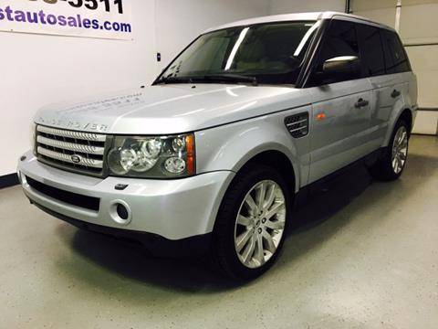 2006 Land Rover Range Rover Sport for sale in Eden Prairie, MN