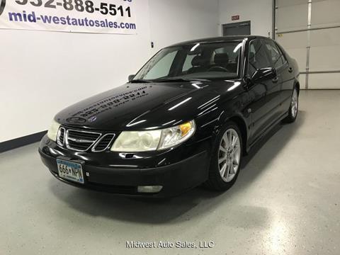 2002 Saab 9-5 for sale in Eden Prairie, MN
