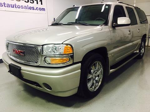 2005 GMC Yukon XL for sale in Eden Prairie, MN