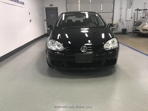 2007 Volkswagen Rabbit for sale in Eden Prairie, MN
