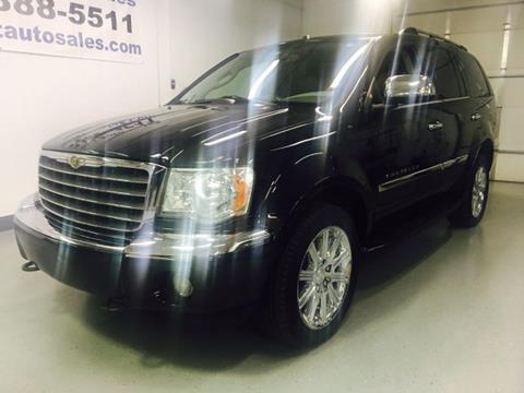 2009 Chrysler Aspen for sale in Eden Prairie, MN