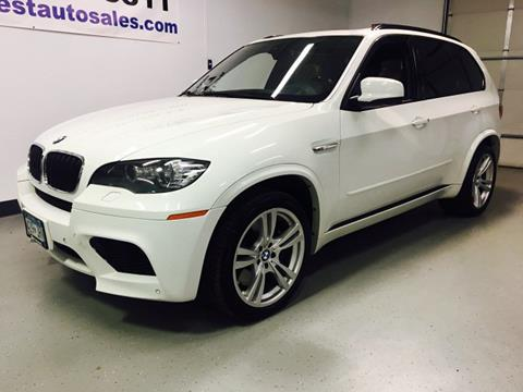 2011 BMW X5 M for sale in Eden Prairie, MN