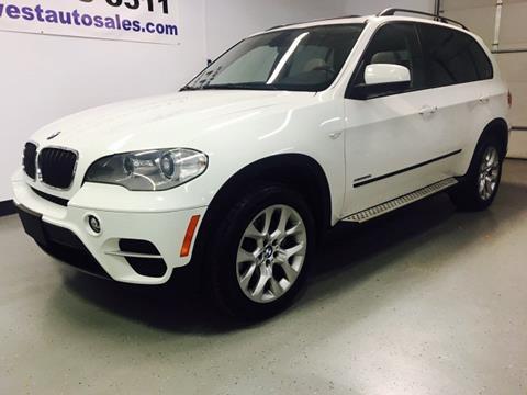2012 BMW X5 for sale in Eden Prairie, MN