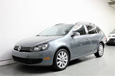 2013 Volkswagen Jetta for sale in Portland, OR