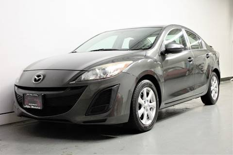 2010 Mazda MAZDA3 for sale in Portland, OR