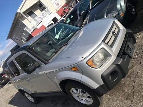 2008 Honda Element for sale in Morganton, NC