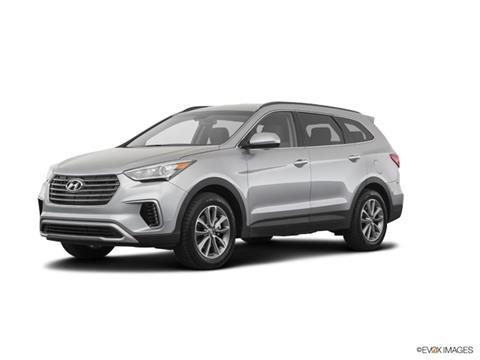 2019 Hyundai Santa Fe XL for sale in Columbia, CT