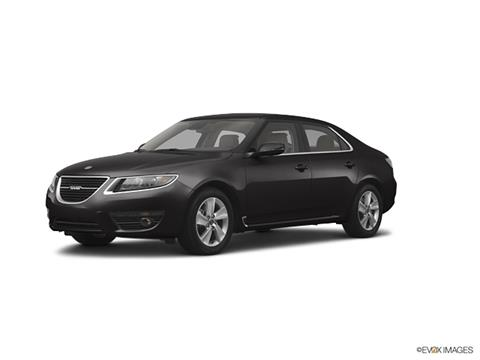 2011 Saab 9-5 for sale in Columbia, CT