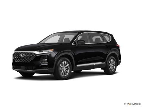 2019 Hyundai Santa Fe for sale in Columbia, CT