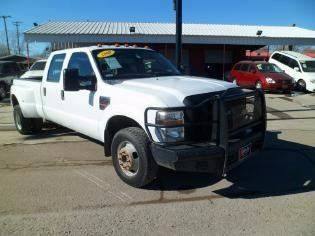 2009 Ford F-350 Super Duty for sale in Perryton, TX