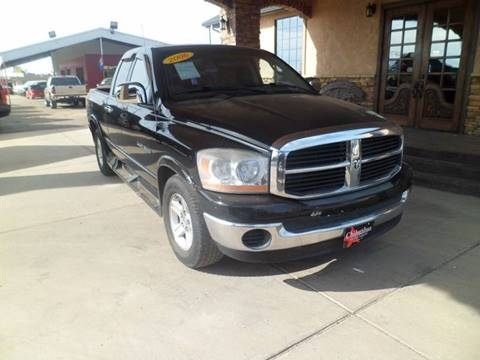 2006 Dodge Ram Pickup 1500 for sale in Perryton, TX