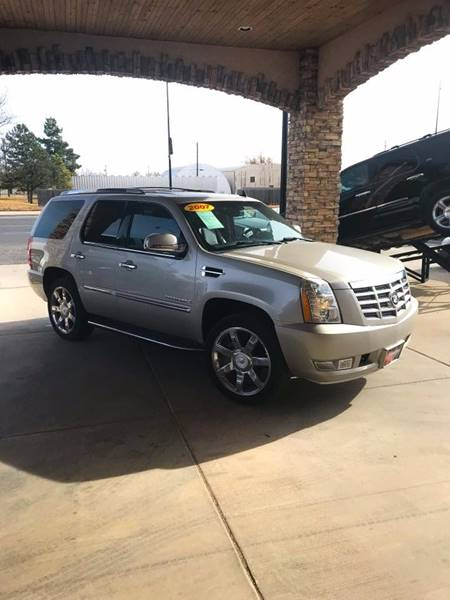 sales in escalade at for l auto details cadillac sale inventory v nc gastonia