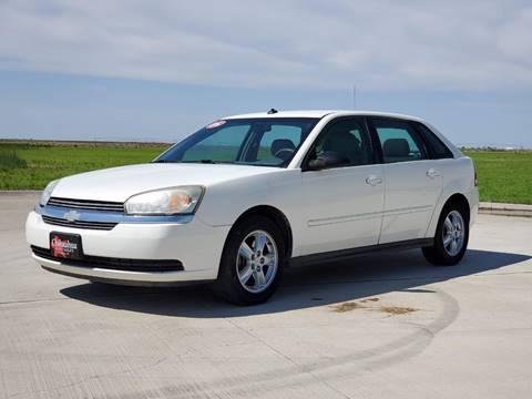 2005 Chevrolet Malibu Maxx for sale in Perryton, TX