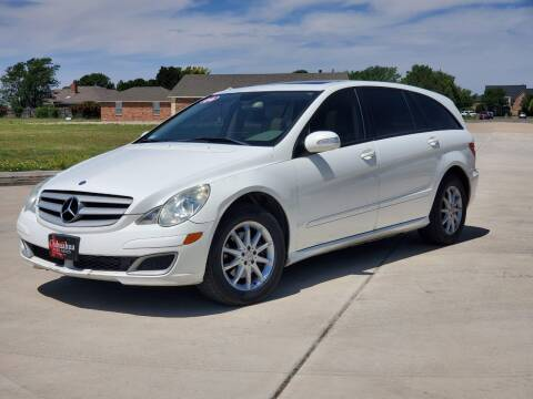 2006 Mercedes-Benz R-Class for sale at Chihuahua Auto Sales in Perryton TX
