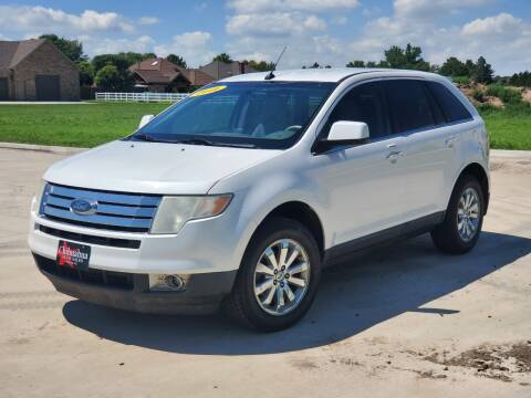2010 Ford Edge for sale at Chihuahua Auto Sales in Perryton TX