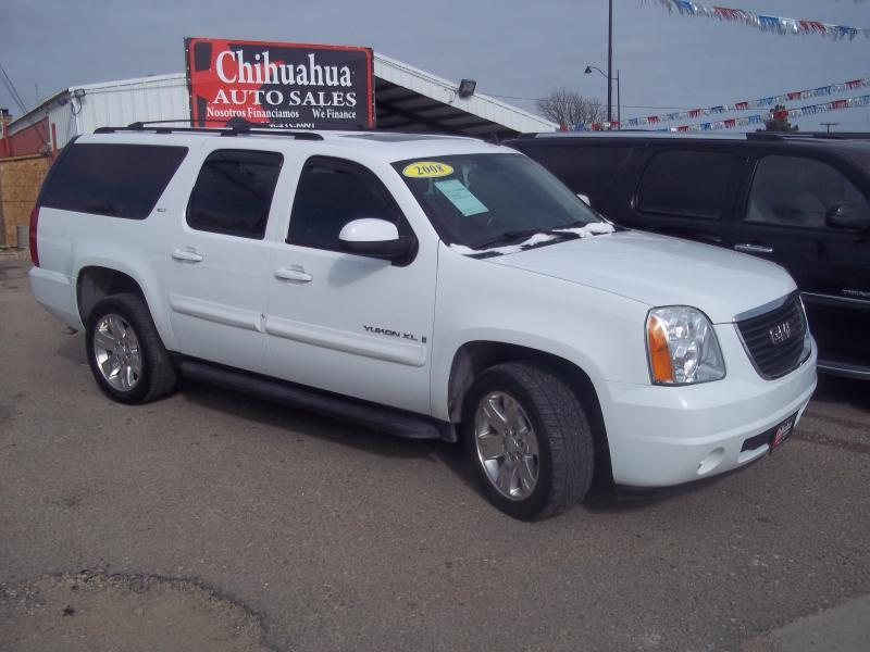 Chihuahua Auto Sales - Used Cars - Perryton TX Dealer