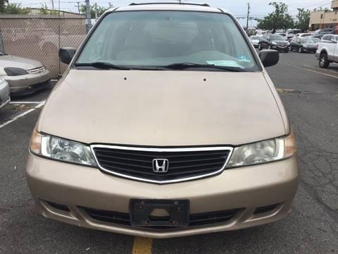 2000 Honda Odyssey for sale in Teterboro, NJ
