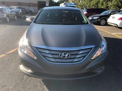 2011 Hyundai Sonata for sale in Teterboro, NJ