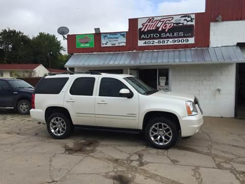 2011 GMC Yukon for sale in Neligh, NE
