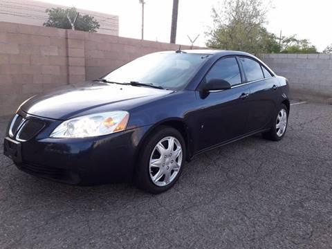 2008 Pontiac G6 for sale in Albuquerque, NM