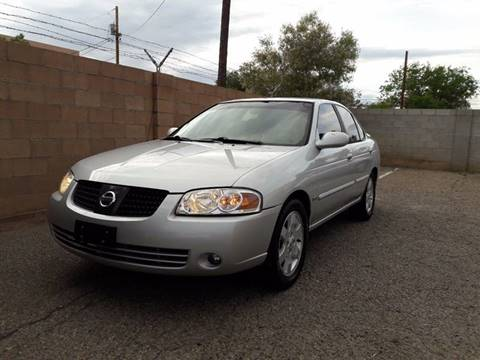 2006 Nissan Sentra for sale in Albuquerque, NM