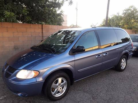 2007 Dodge Grand Caravan for sale in Albuquerque, NM