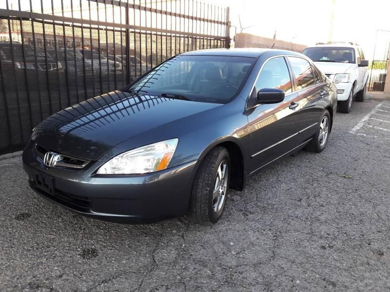 2005 Honda Accord For Sale At USA Auto Sales In Albuquerque NM
