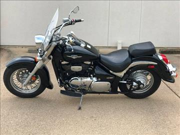 2009 Suzuki Boulevard  for sale in Saint Robert, MO